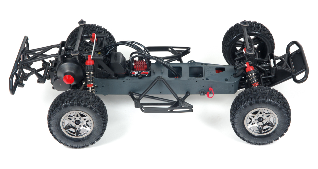 See The Arrma Anger Blx Decompose A Skateboarding Site ...