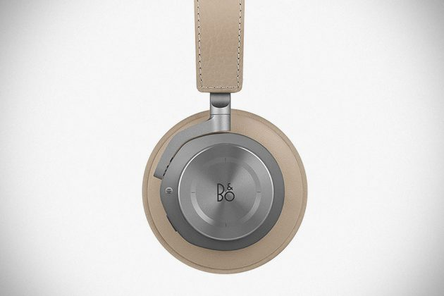 Bang & Olufsen BeoPlay H9 Wireless Headphone