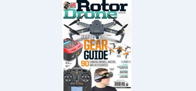The drone market at your fingertips!