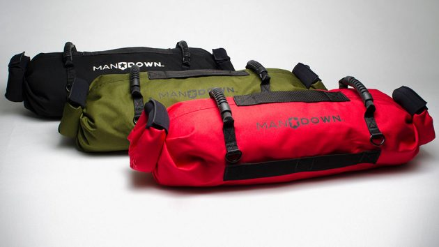 Man Bag Fitness Sandbag by Man Down