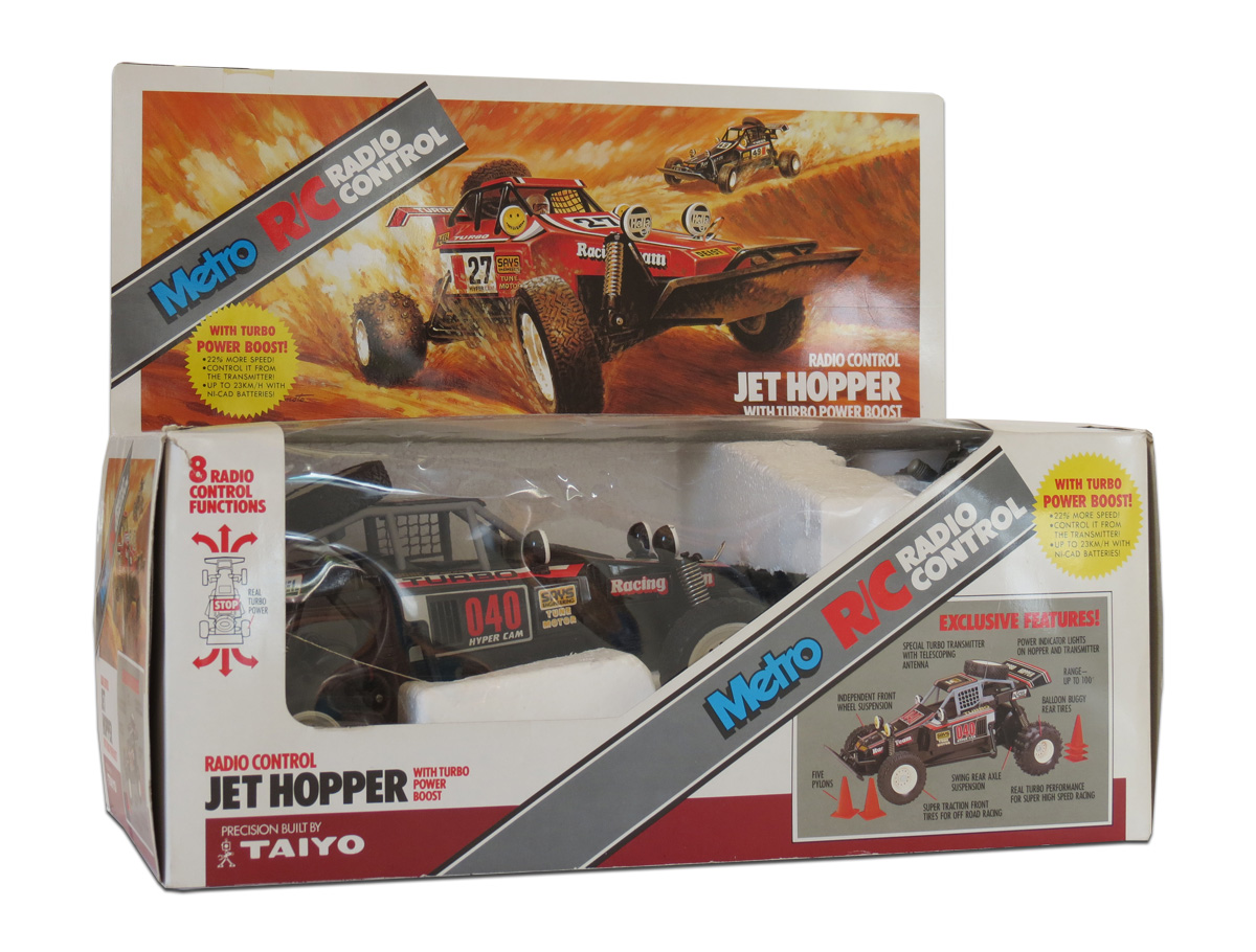 Toys That Start With F : Metro jet hopper the sun start off with your rc toys