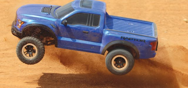 Traxxas  2017 Ford F-150  Raptor [ RC Review ]